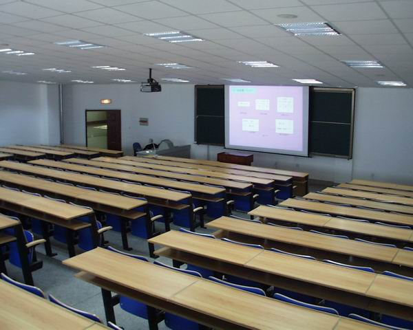 教室 辽宁石油化工大学